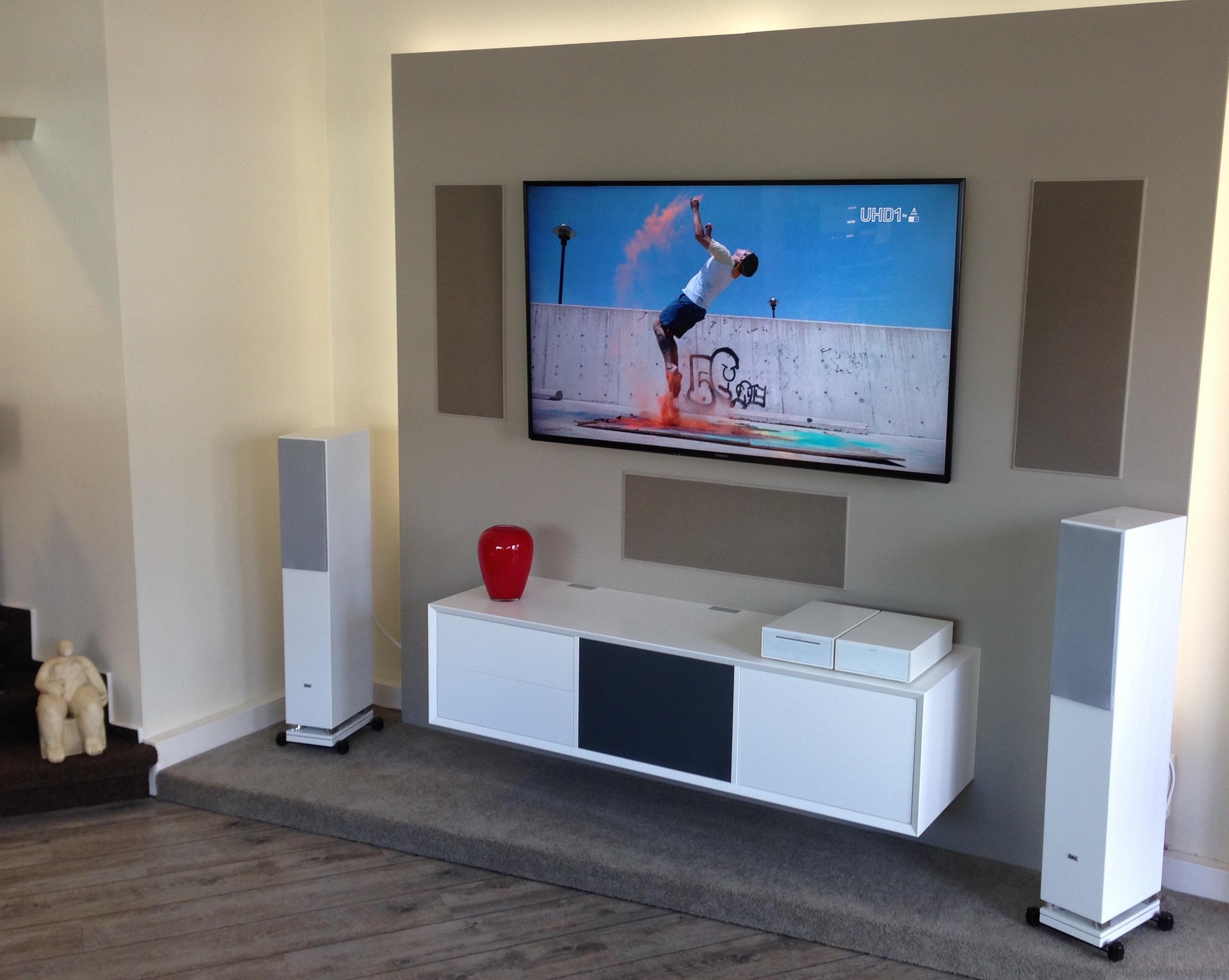 tv wand uni hifi bremen. Black Bedroom Furniture Sets. Home Design Ideas