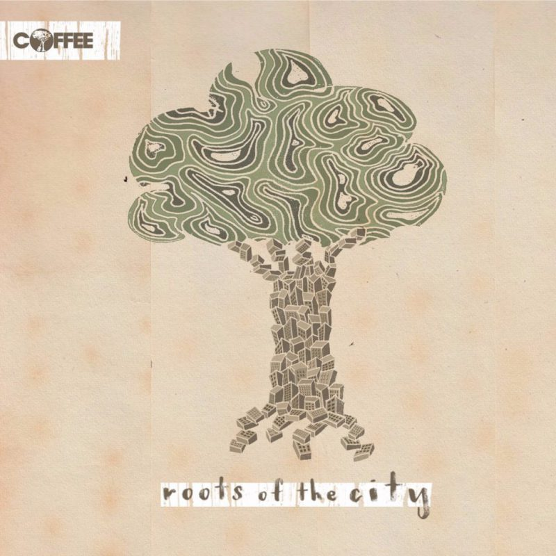 Cover Roots of the City