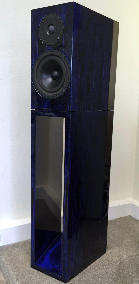 Audiodata Petit blau